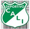 لوگوی باشگاه Deportivo Cali
