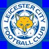 لوگوی باشگاه لستر سیتی