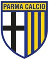 لوگوی باشگاه پارما