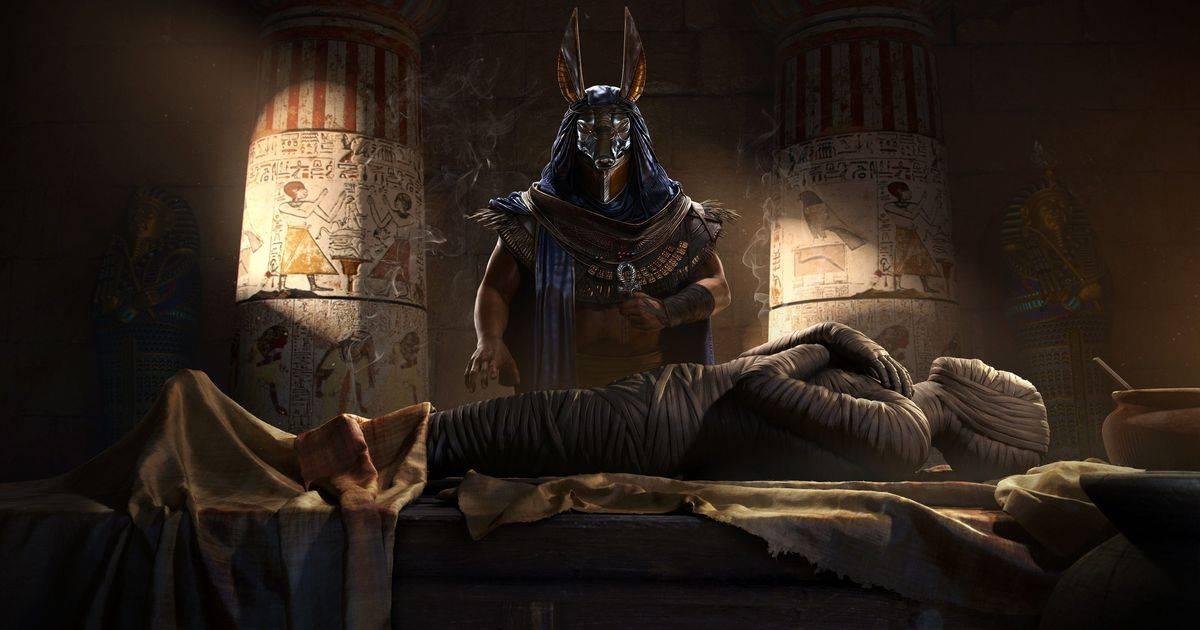 تماشا کنید: نمایش 10 دقیقهای از گیمپلی Assassin's Creed: Origins نحوه ارتقا تواناییها و تغییر شکل زرهها را نشان میدهد (فعلا تایید نشود)