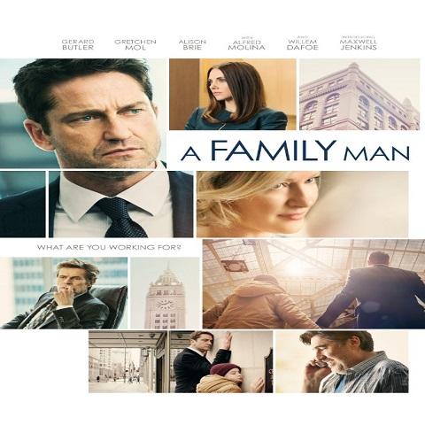 دانلود فیلم A Family Man 2016 با دوبله فارسی