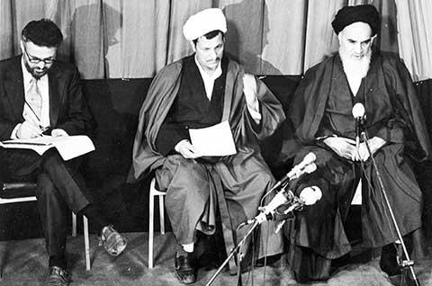 آیینه یزد - تلاشهای دکتر ابراهیم یزدی در کنار امام(ره) در تاریخ کشور ماندگار خواهد بود