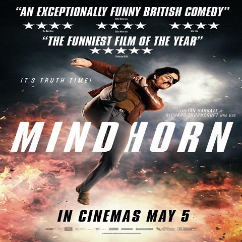 دانلود فیلم Mindhorn 2016 با دوبله فارسی