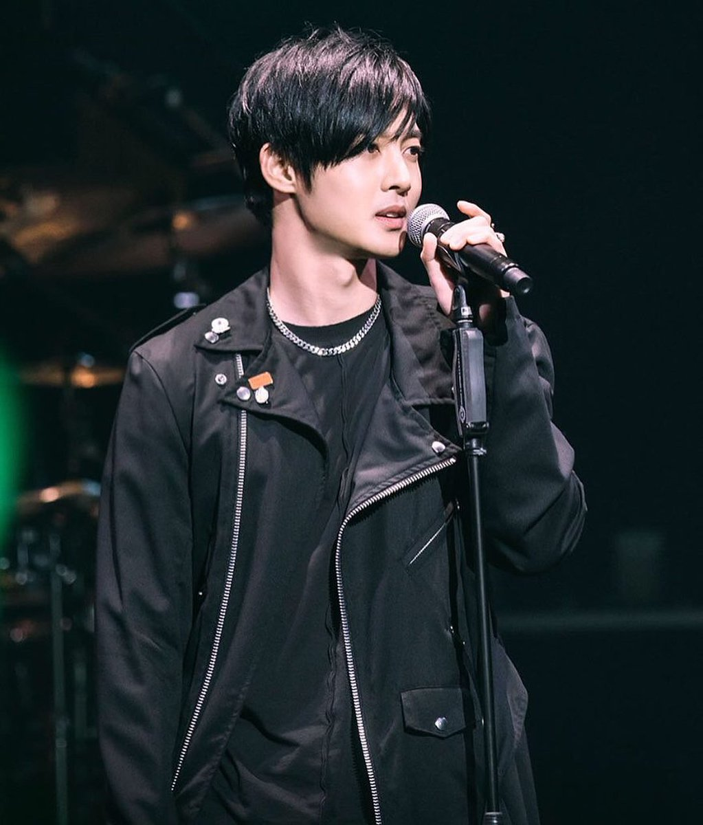[Photo] Kim Hyun Joong Japan Mobile Site Update [2017.08.25]