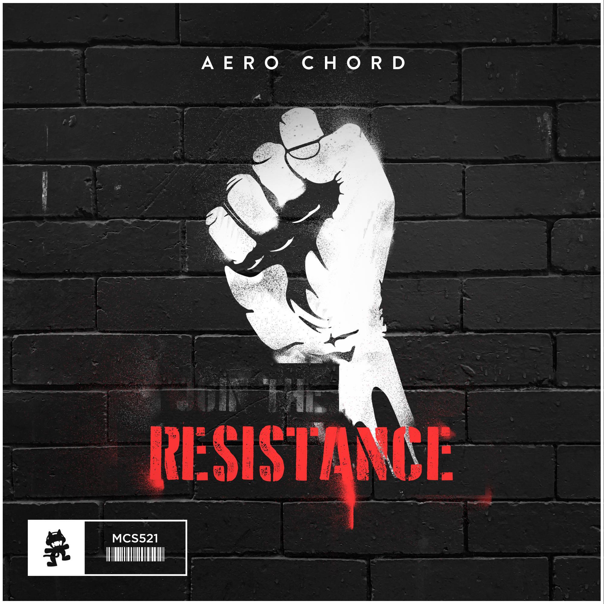 دانلود اهنگ Aero Chord به نام Resistance