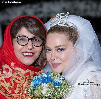 عکس بهاره رهنما با مريم رئوف جديد