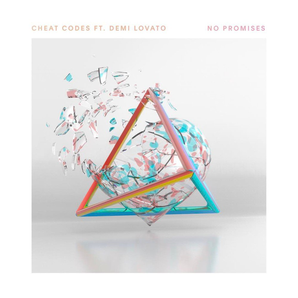 دانلود اهنگ Cheat Codes ft. Demi Lovato به نام No Promises
