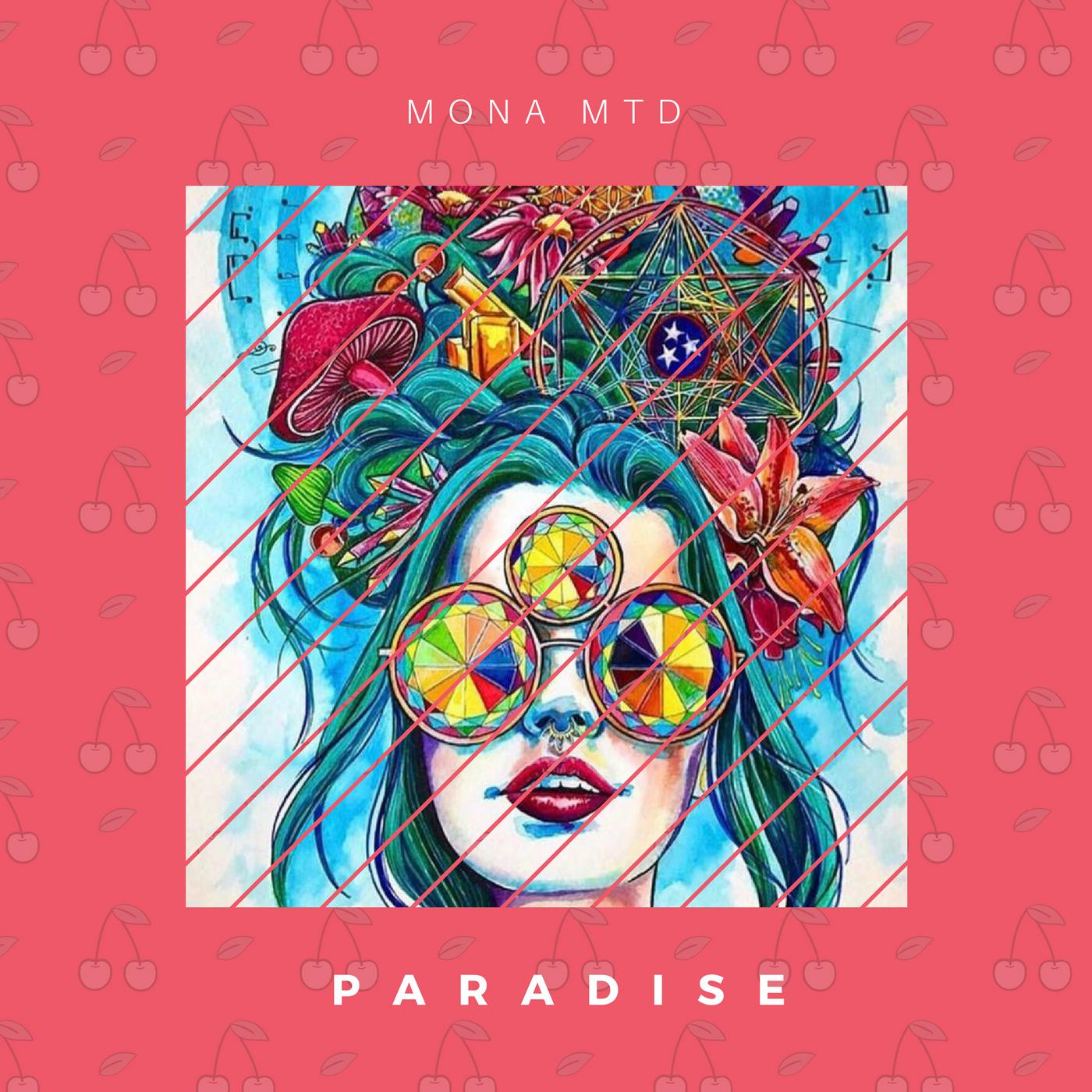 دانلود البوم Mona MTD به نام Paradise