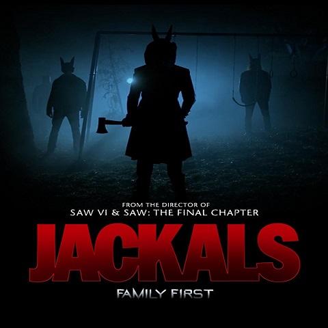 دانلود فیلم Jackals 2017 با دوبله فارسی