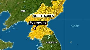 زمين لرزه 5.6 ريشتري کره شمالي را لرزاند