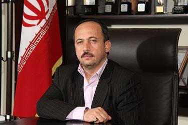 مسعود نصرتی شهردار جدید رشت