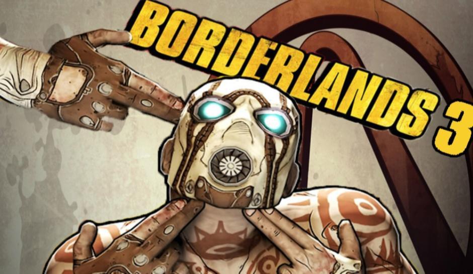 در حال حاضر 90 درصد از کارکنان Gearbox برروی Borderlands 3 کار میکنند