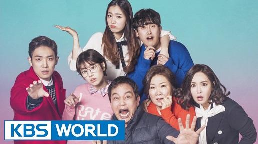 خرید سریال کره ای پدرم عجیبه