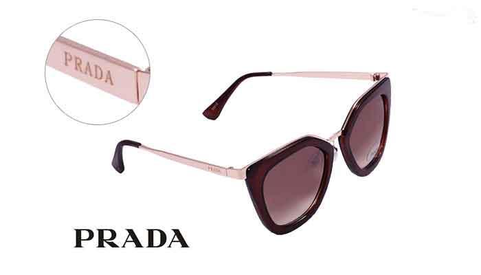 سفارش اینترنتی عینک آفتابی پرادا PRADA مدل S8616
