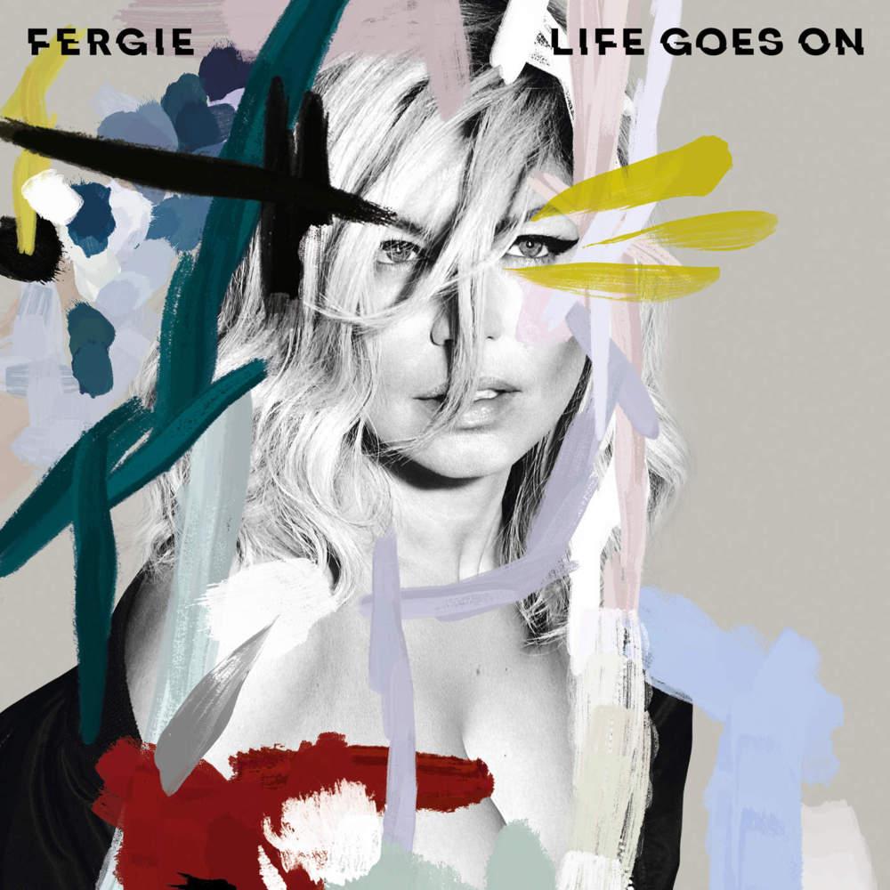 دانلود اهنگ Fergie به نام Life Goes On