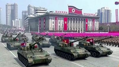 چرا آمريکا نمي تواند از کره شمالي جاسوسي کند