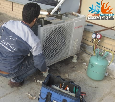 تعمیر کولر گازی تهران،سرویس کولر گازی تهران،شارژ گاز کولر گازی تهران،نصب کولر گازی تهران