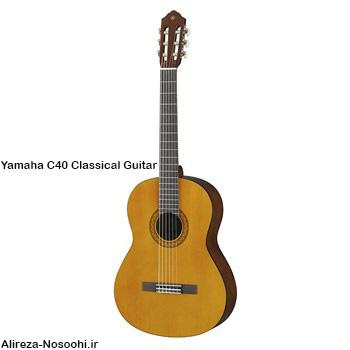 گیتار یاماها سی 40