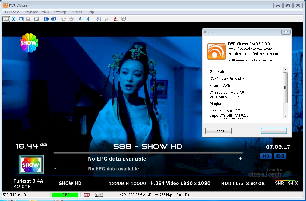 dvbviewer pro 6.0.4 cracked