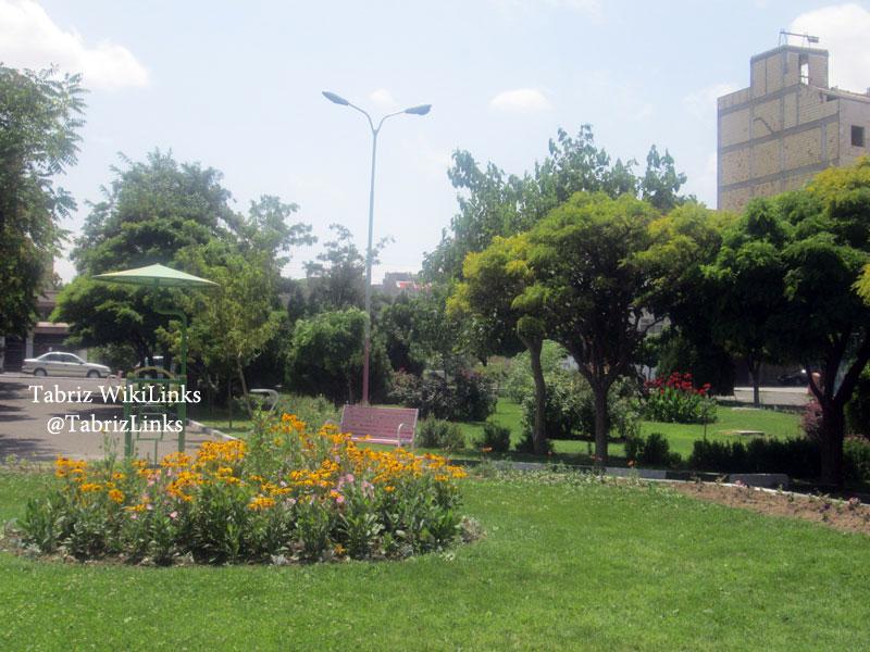 شهرسازی تبریز