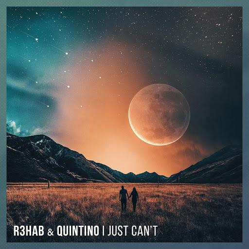 دانلود آهنگ جدید R3HAB و Quintino به نام I Just Can't