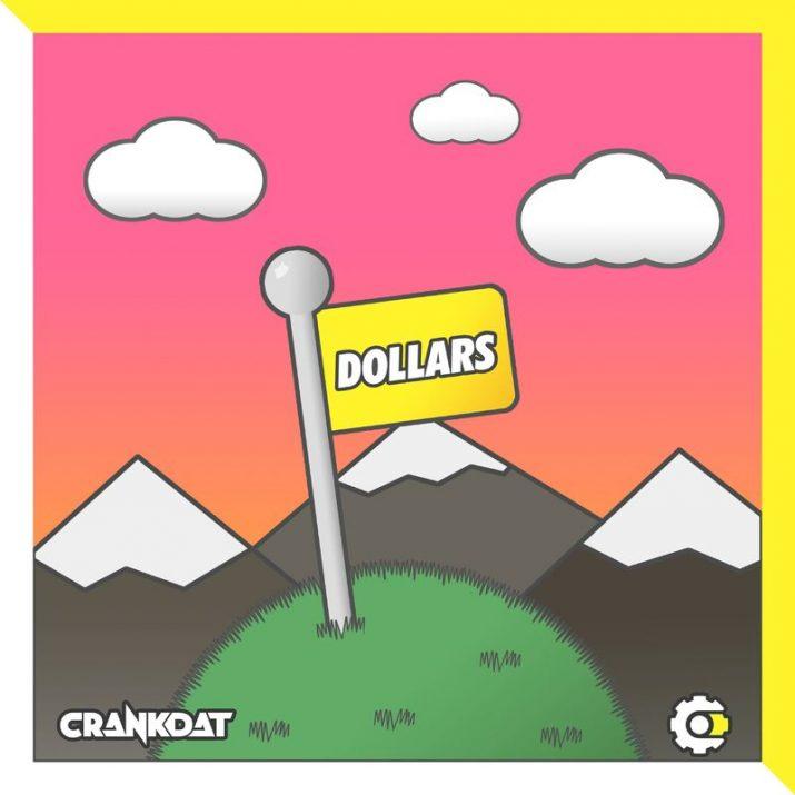 دانلود اهنگ Crankdat به نام Dollars
