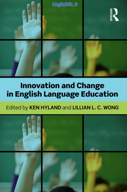 Innovation English language education
