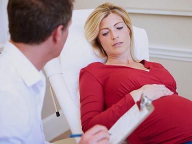 مرگ مادران باردار چه علت هايي دارد