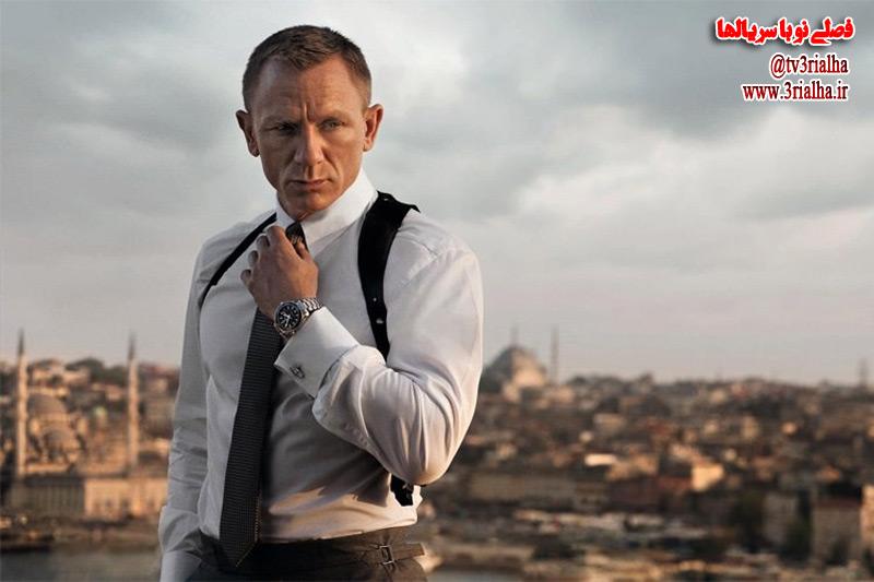 تلاش آمازون و اپل برای دریافت حق انتشار فیلم های جیمز باند