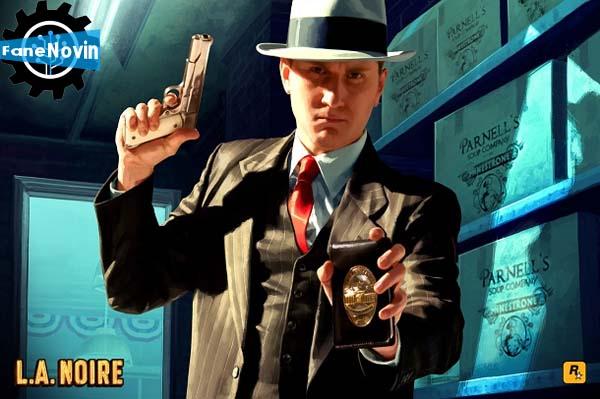 بازی L.A. Noire برای پلیاستیشن 4، ایکسباکس وان و نینتندو سوئیچ منتشر خواهد شد فن نوین