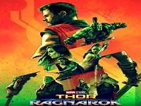 دانلود فیلم ثور: راگناروک - Thor: Ragnarok 2017