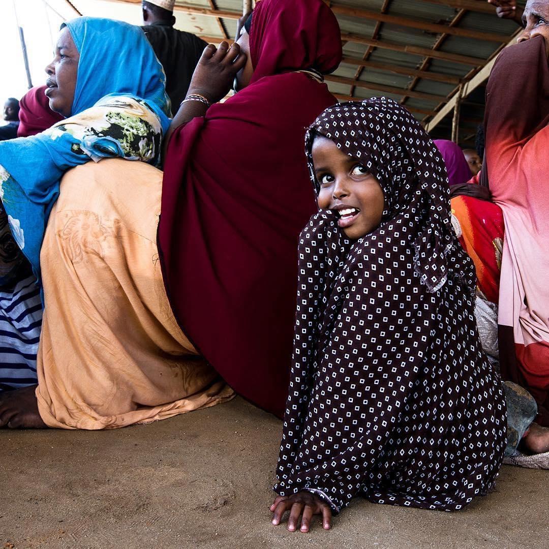 حجاب در سومالی, حجاب, حجاب در سایر کشورها