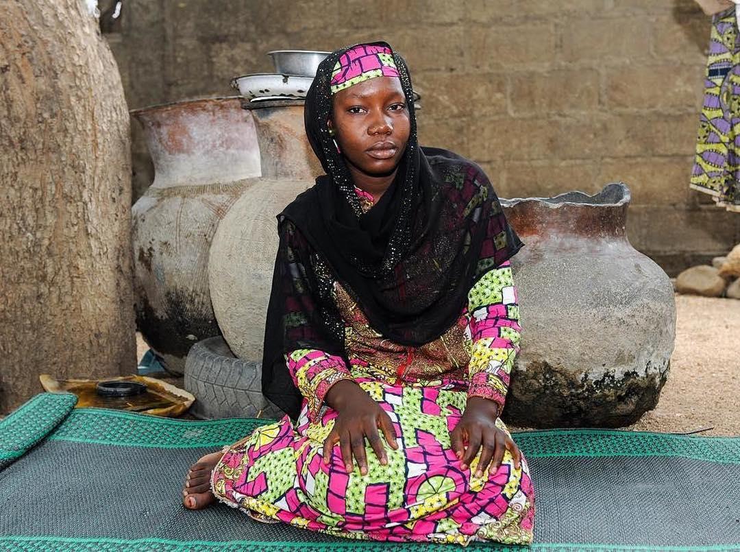 حجاب در کامرون+حجاب+حجاب در سایر کشورها