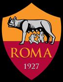 لوگوی باشگاه آ.س رم