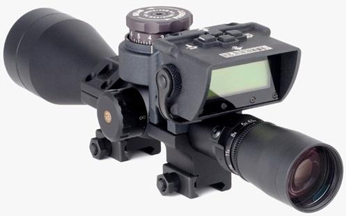 دوربین های حرارتی نظامی