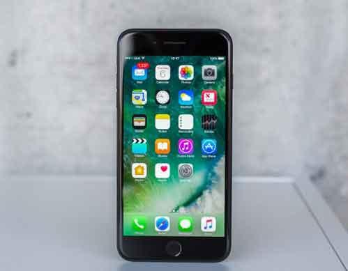 نقد و بررسی apple iphone 7 plus