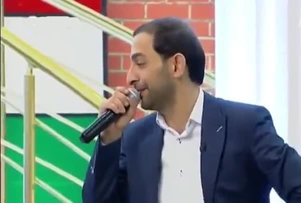 دانلود آهنگ آذری جدید Perviz به نام Menim Heyatim