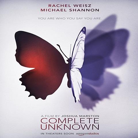 دانلود فیلم Complete Unknown 2016 با دوبله فارسی