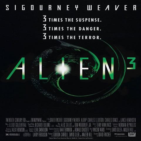 دانلود فیلم Alien 3 1992 با دوبله فارسی