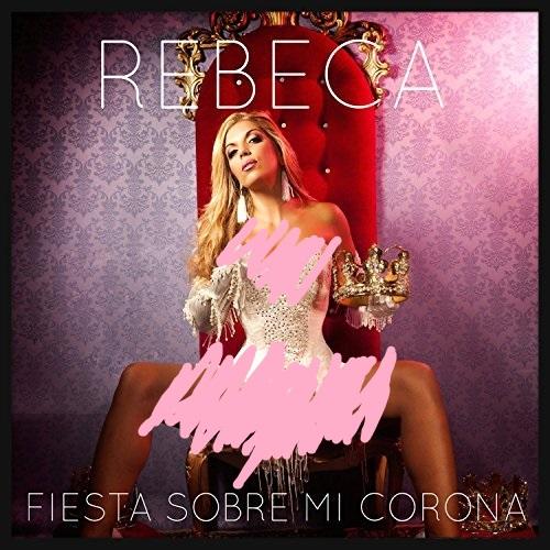 دانلود سه آهنگ اسپانیایی جدید از Rebeca