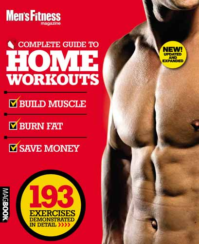 Complete Guide to Home Workouts