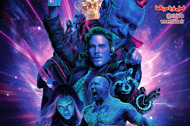 جیمز گان تاریخ تقریبی اکران قسمت سوم فیلم نگهبانان کهکشان را اعلام کرد