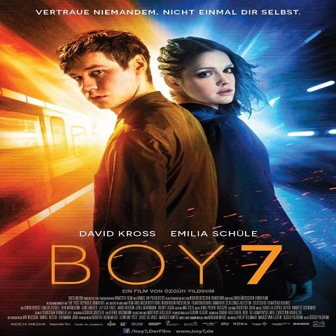دانلود فیلم Boy 7 2015 با دوبله فارسی