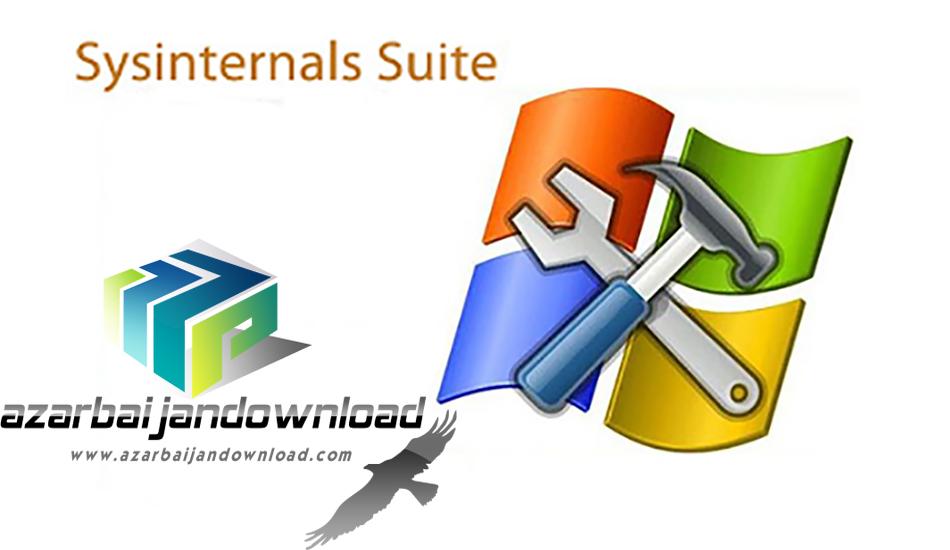 نرم افزار های رفع مشکلات ویندوز Sysinternals Suite 2017.09.11