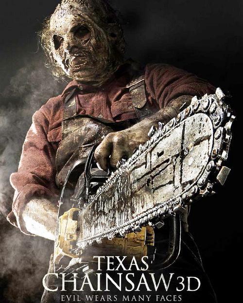 فیلم کشتار با اره برقی در تگزاس