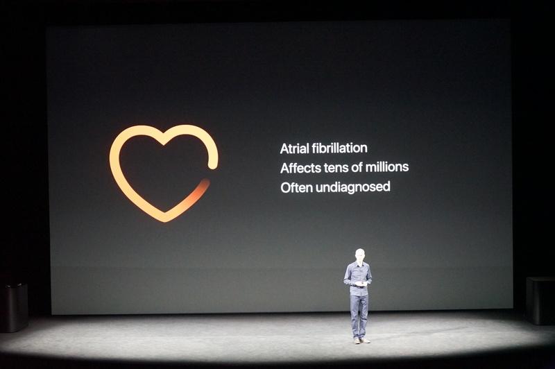رونمایی اپل واچ