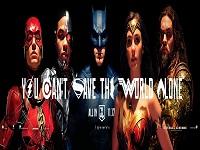 دانلود فیلم لیگ عدالت: قسمت اول - Justice League 2017
