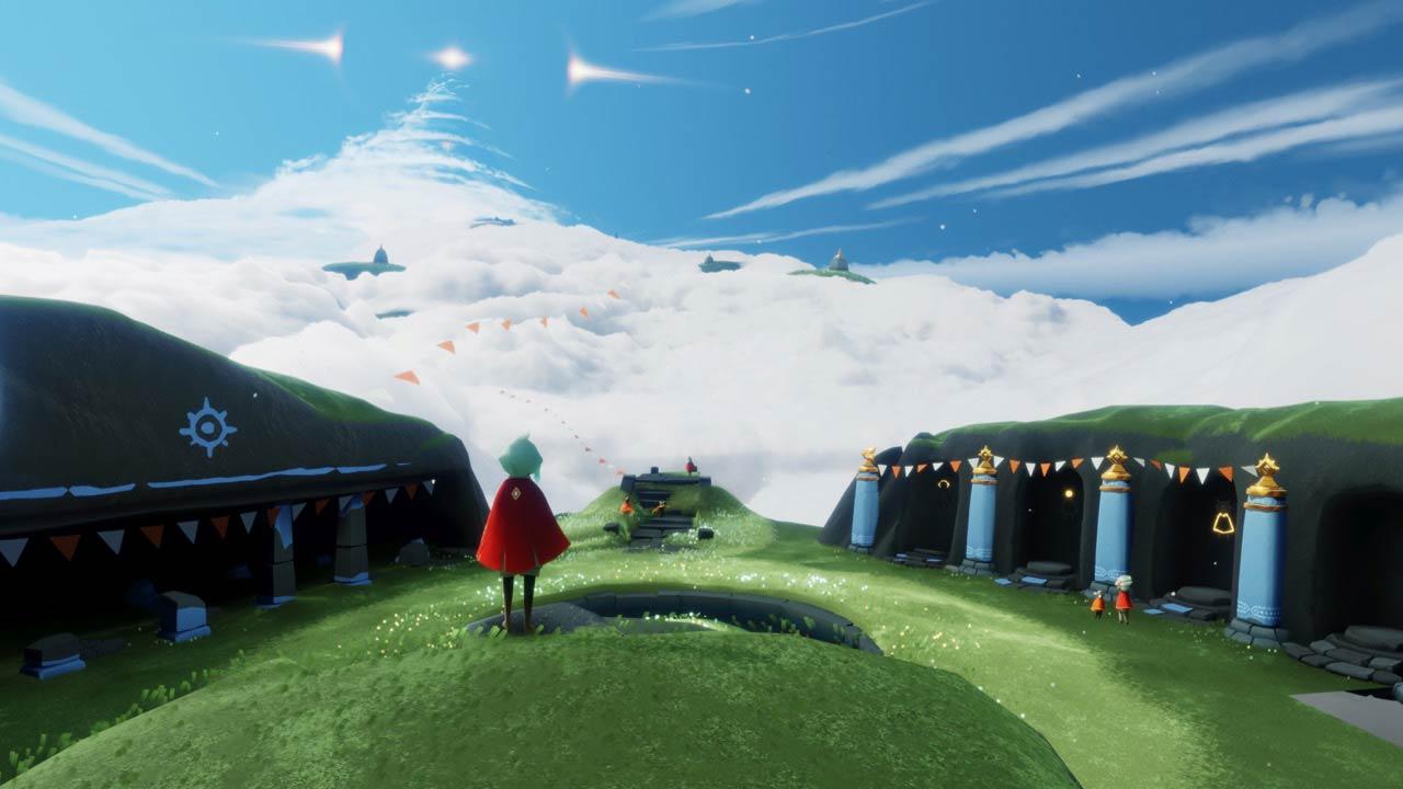 جدیدترین بازی استودیو سازنده عنوان تحسینشده Journey برای PC هم عرضه خواهد شد