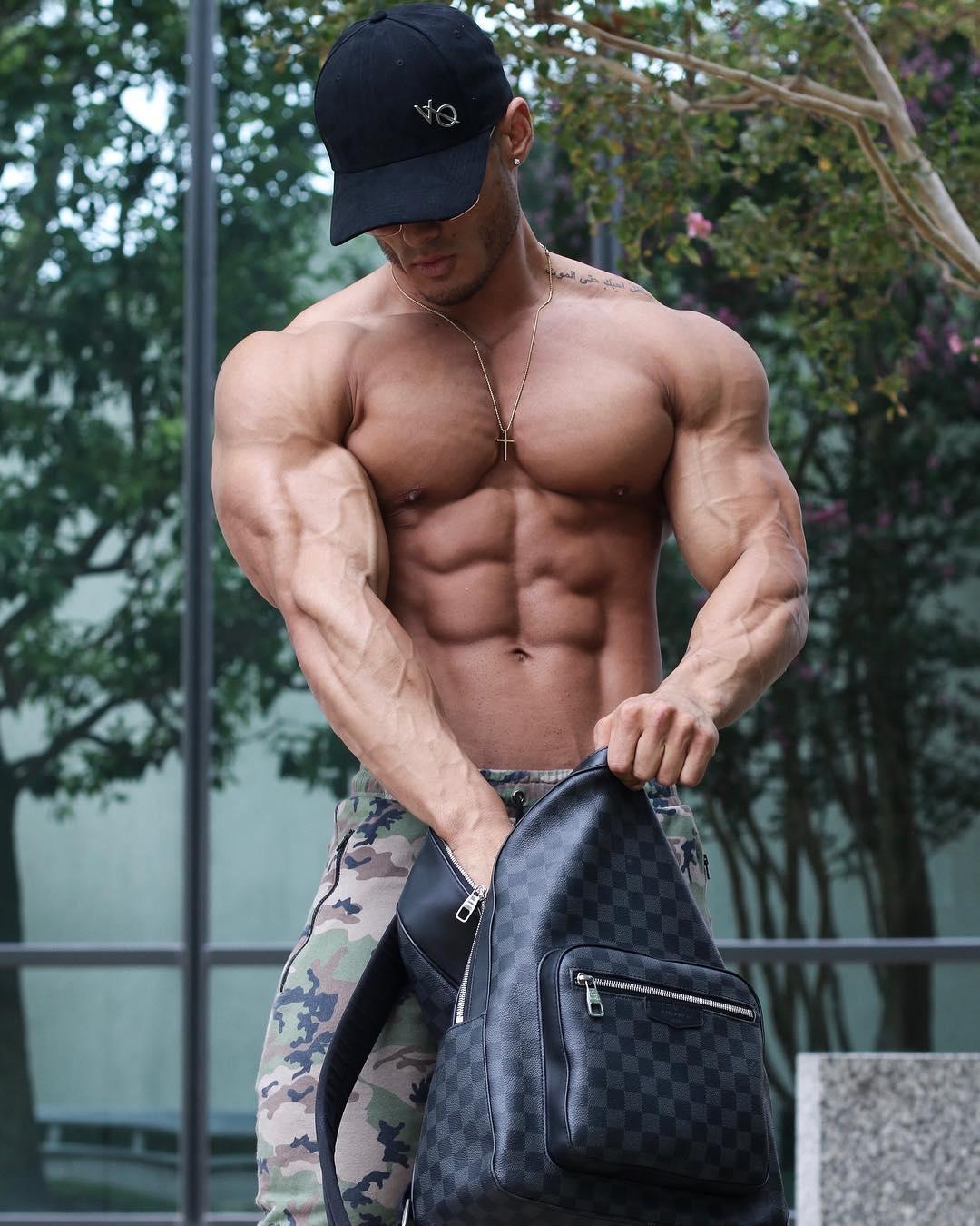 بدن سازی