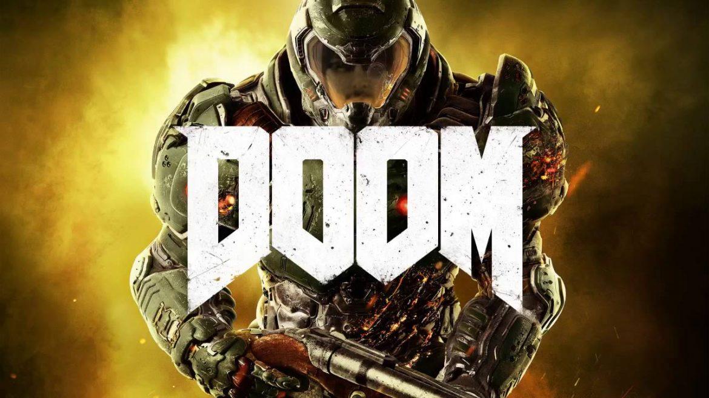DOOM 1170x658 - دو عنوان Wolfenstein II و Doom هر دو برای Switch منتشر میشوند